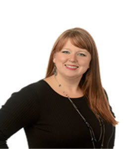 Spokane Realtor Amanda Peckham