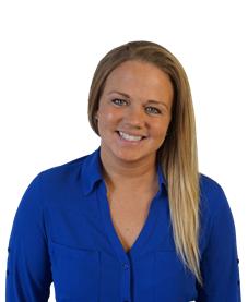 Spokane Associated Broker Katrina Miller